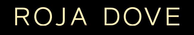 Roja Dove logo, logotype