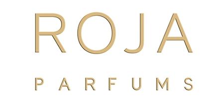Roja Parfums logo, logotype