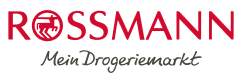 Rossmann logo and slogan