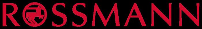 Rossmann logo, logotype