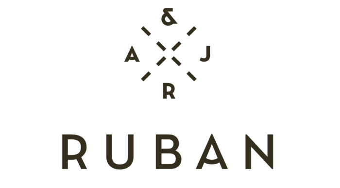 Ruman logo, wordmark, logotype