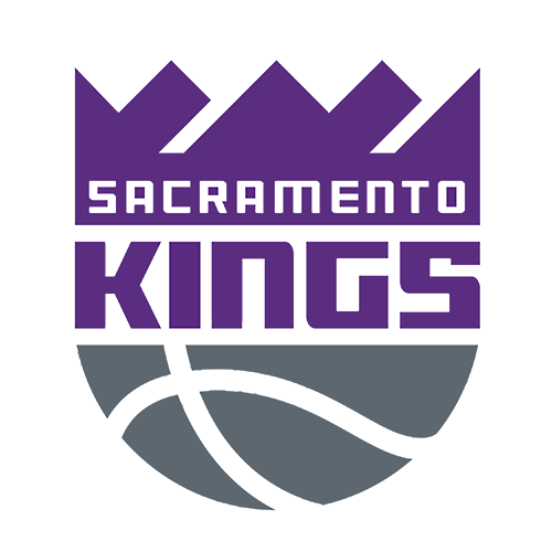 Sacramento Kings logo, transparent bg