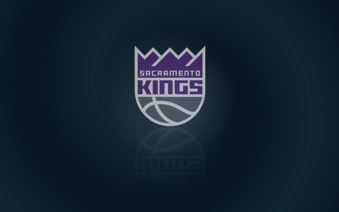 Sacramento Kings wallpaper and logo 1920x1200, widescreen 16x10