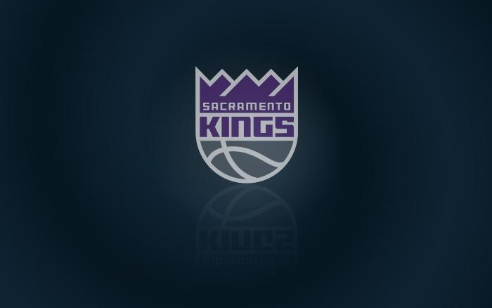 Sacramento Kings wallpaper and logo 1920x1200, widescreen 16x10