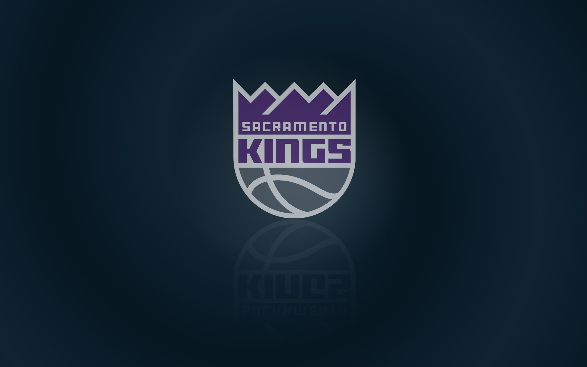 sacramento kings wallpaper and logo 1920x1200 widescreen 16x10