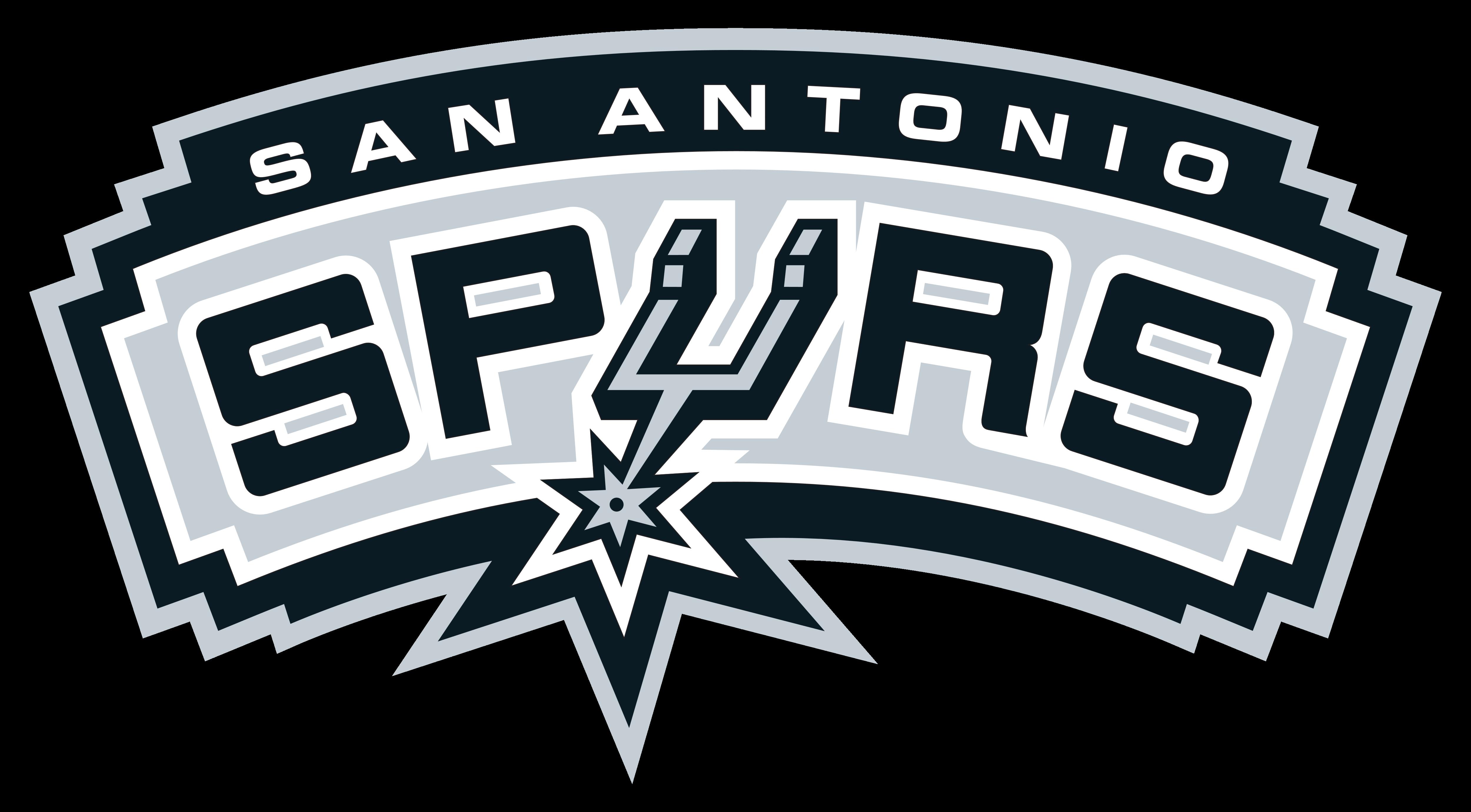 San Antonio Spurs Logos Download