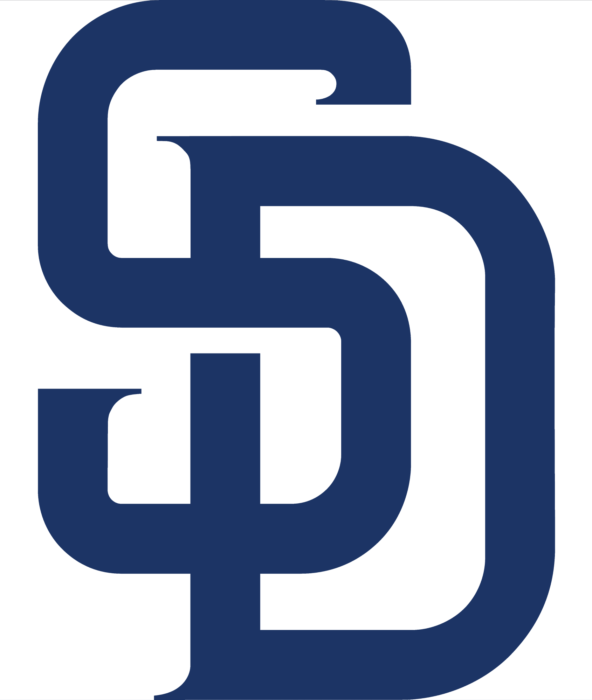 San Diego Padres logo (SD)