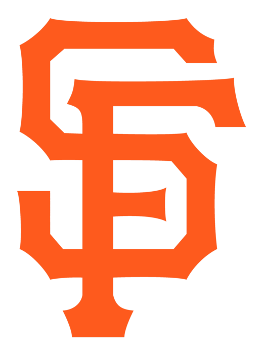 San Francisco Giants logo (SF)