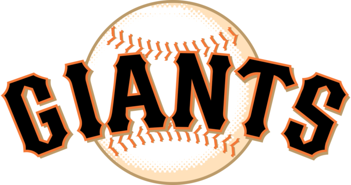 San Francisco Giants logo, logotype, emblem, symbol