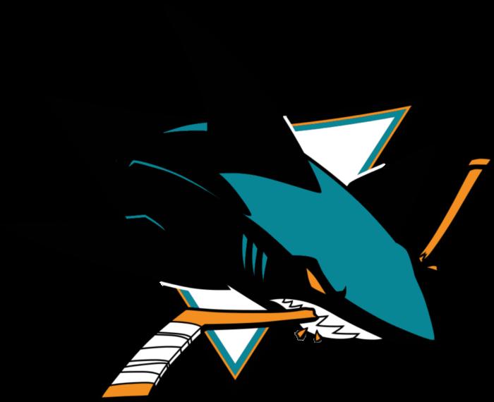 San Jose Sharks logo, logotype, emblem