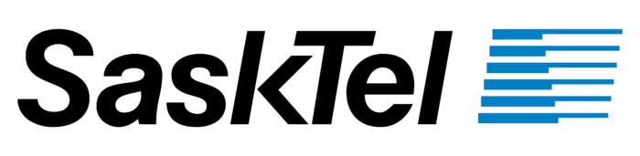 SaskTel logo, logotype, emblem