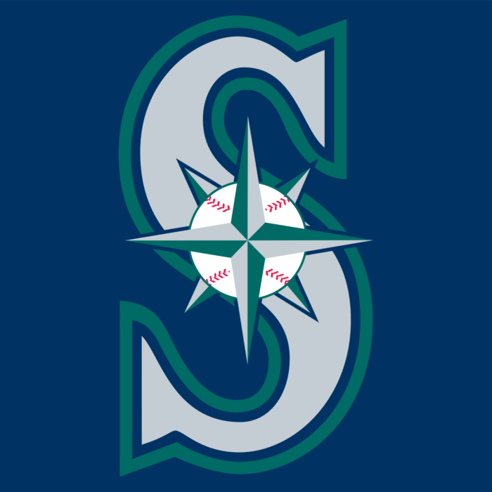 Seattle Mariners Insignia, logo, emblem, symbol