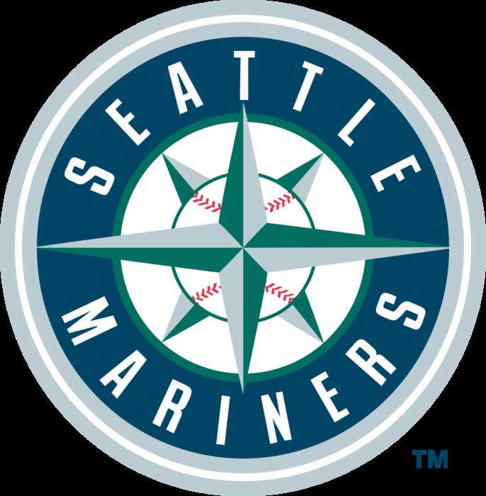 Seattle Mariners logo, logotype