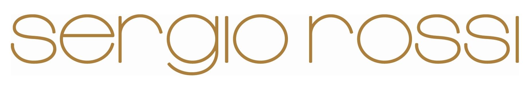 Sergio Rossi logo, logotype, wordmark