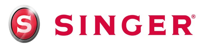 Singer logo, logotype