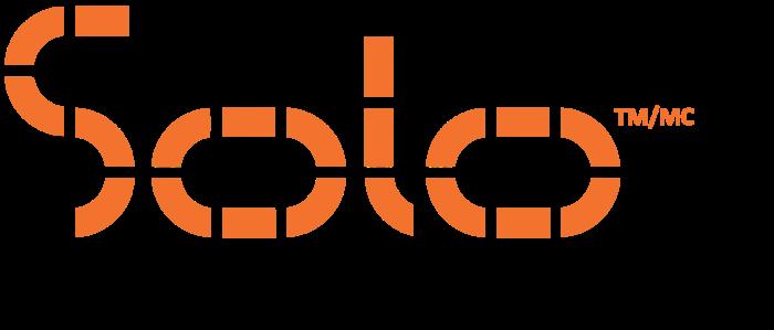 Solo Mobile logo, logotype