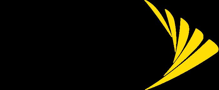 Sprint logo, logotype