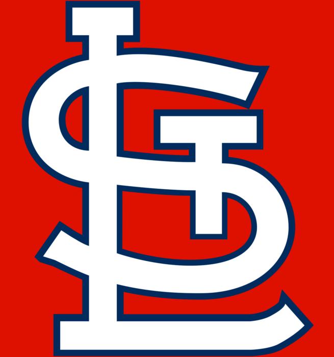 St. Louis Cardinals cap insignia, logo