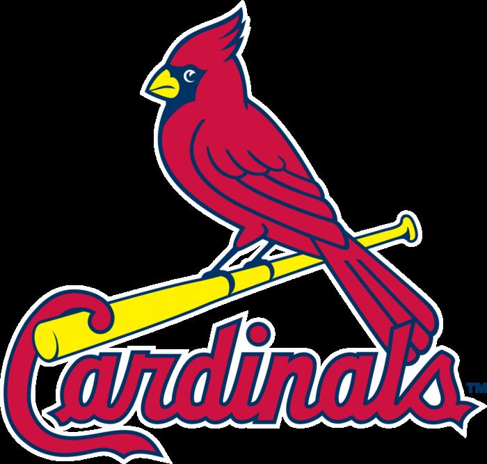 St. Louis Cardinals logo, logotype, symbol