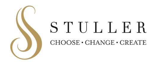Stuller logo, logotype, emblem