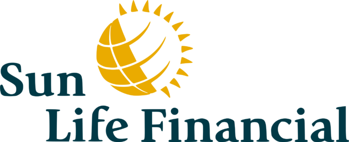 Sun Life Financial logo, logotype