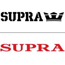 Supra logos