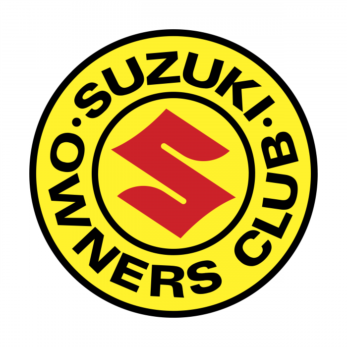 Suzuki Owners Club logo
