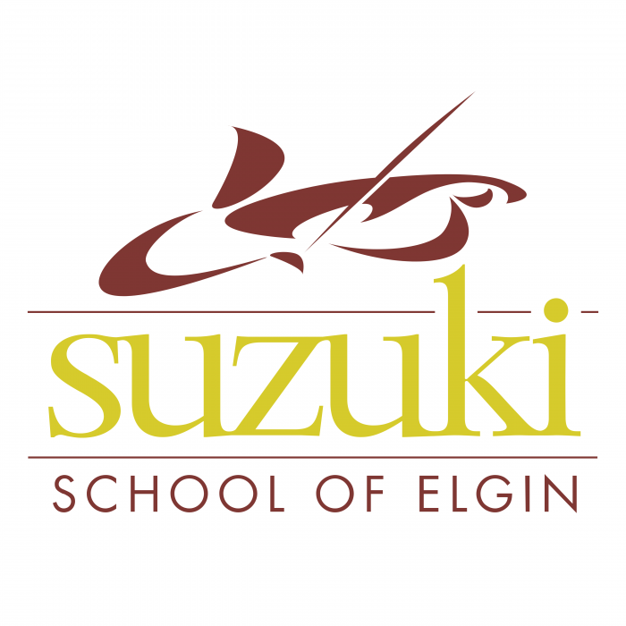 Suzuki School of Elgin logo