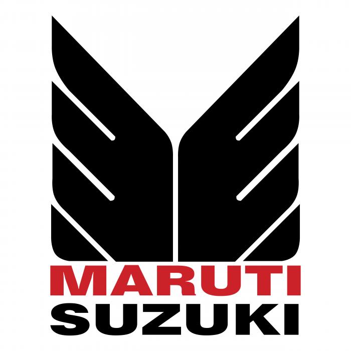 Suzuki logo Maruti