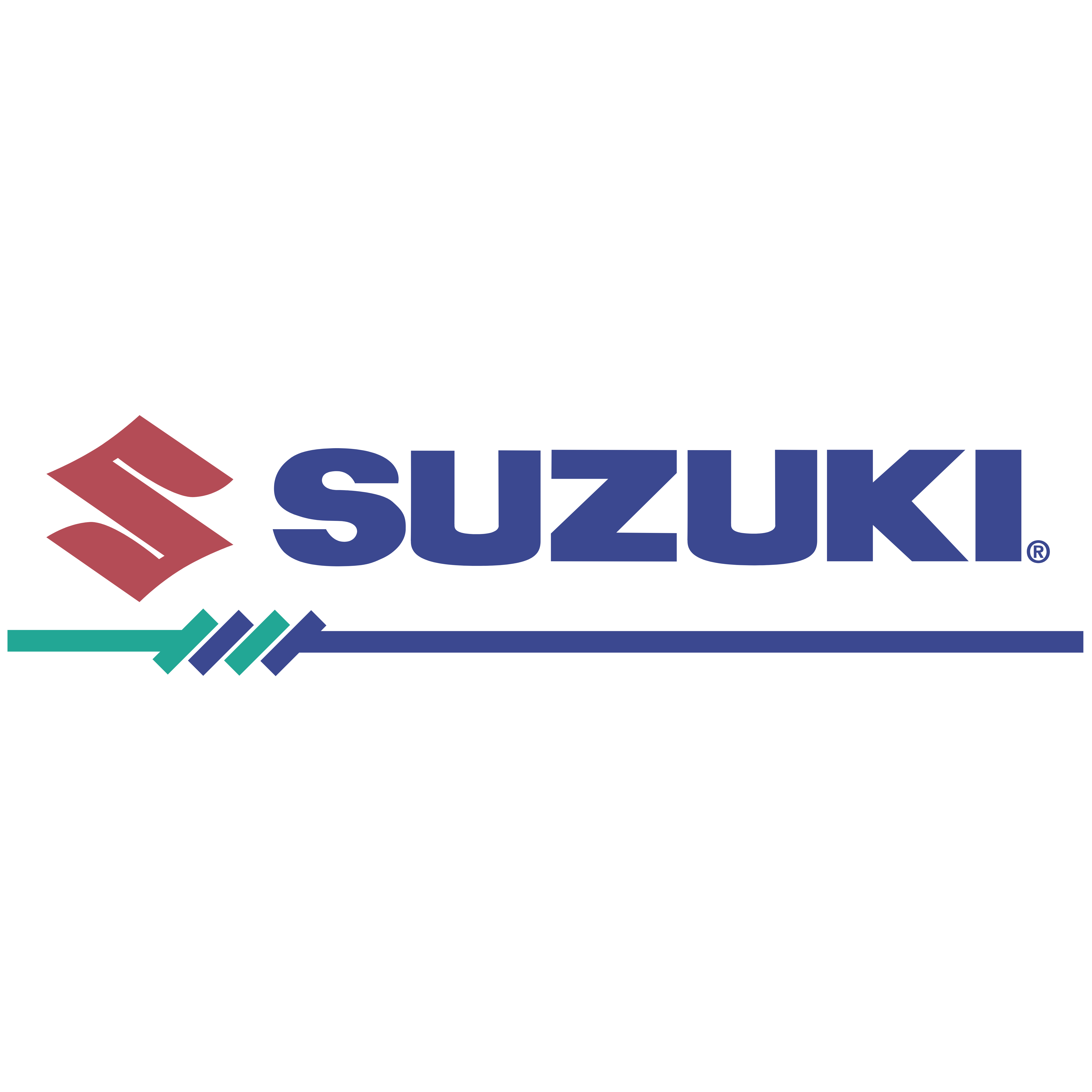 Suzuki Logos Download