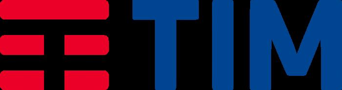 TIM Logo, logotype