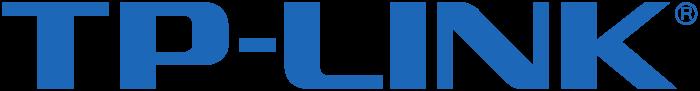 TP-LINK logo, logotype, wordmark