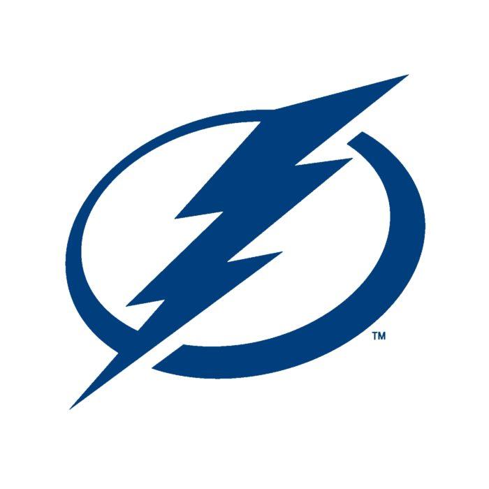 Tampa Bay Lightning logo, symbol