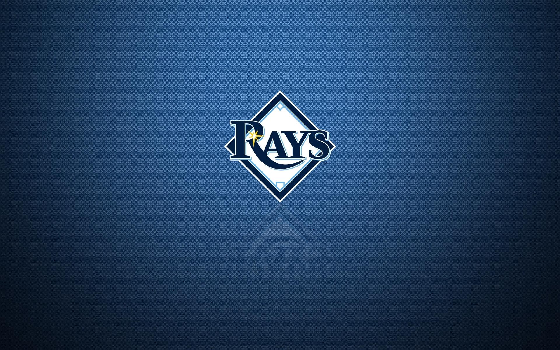 Tampa Bay Rays – Logos Download