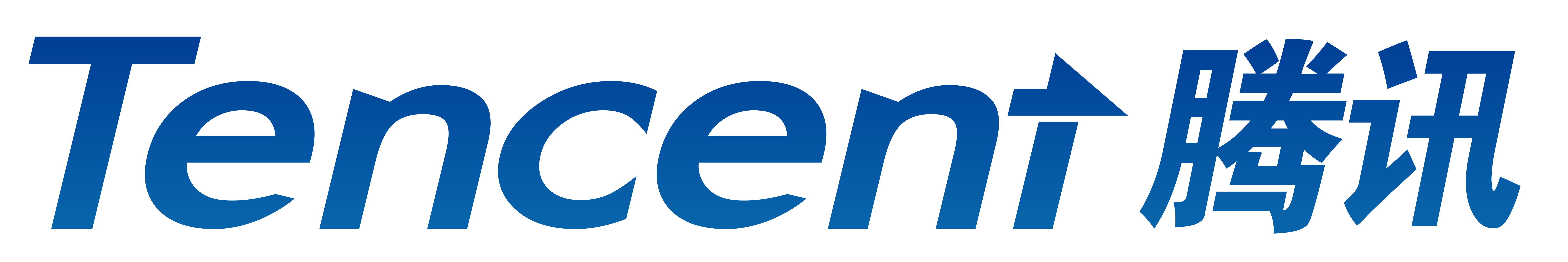 Tencent – Logos Download