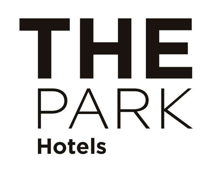 The Park Hotels logo, logotype