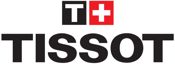 Tissot logo, logotype