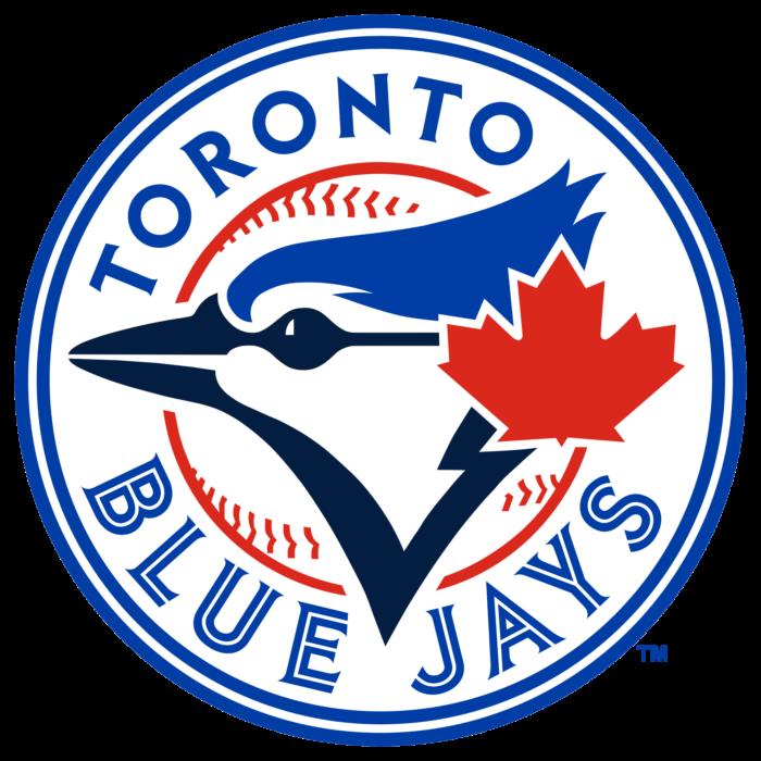 Toronto Blue Jays logo, logotype, emblem