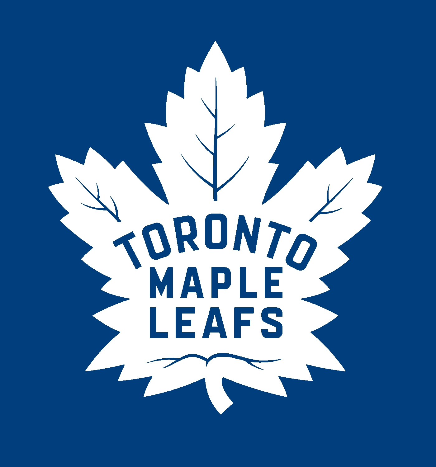 Toronto Maple Leafs Logos Download
