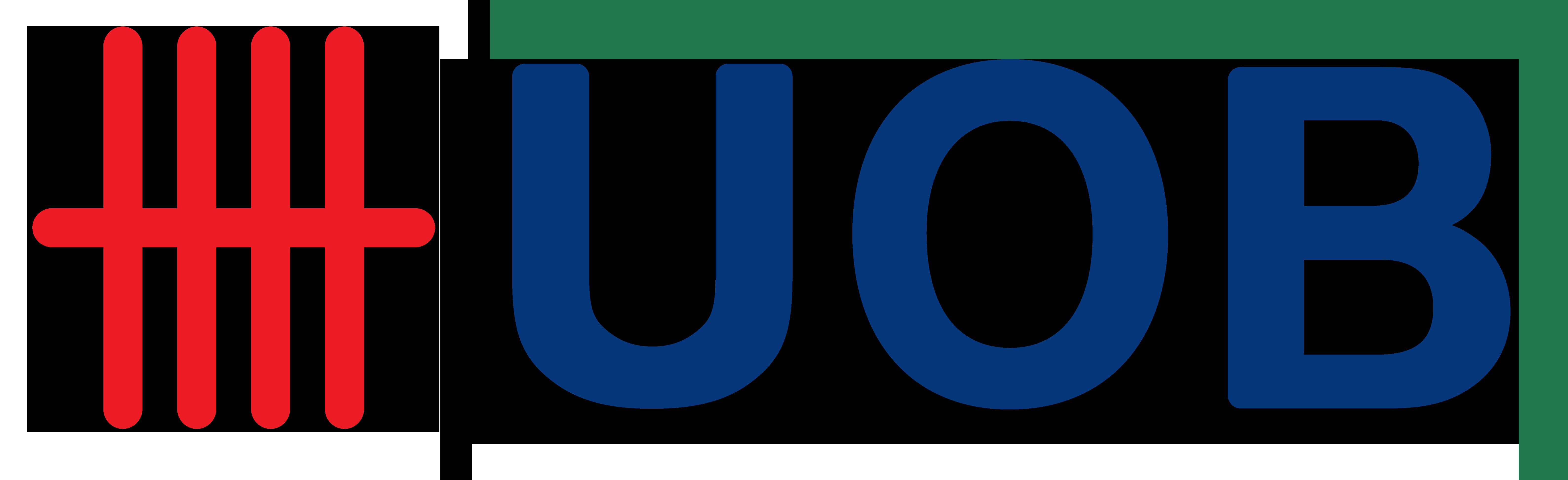 United Overseas Bank, UOB u2013 Logos Download