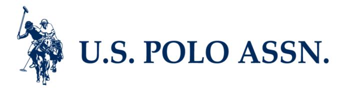 U.S. POLO Assn. logo, logotype