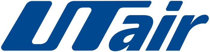 UTair logo, logotype