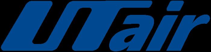 UTair logo, logotype