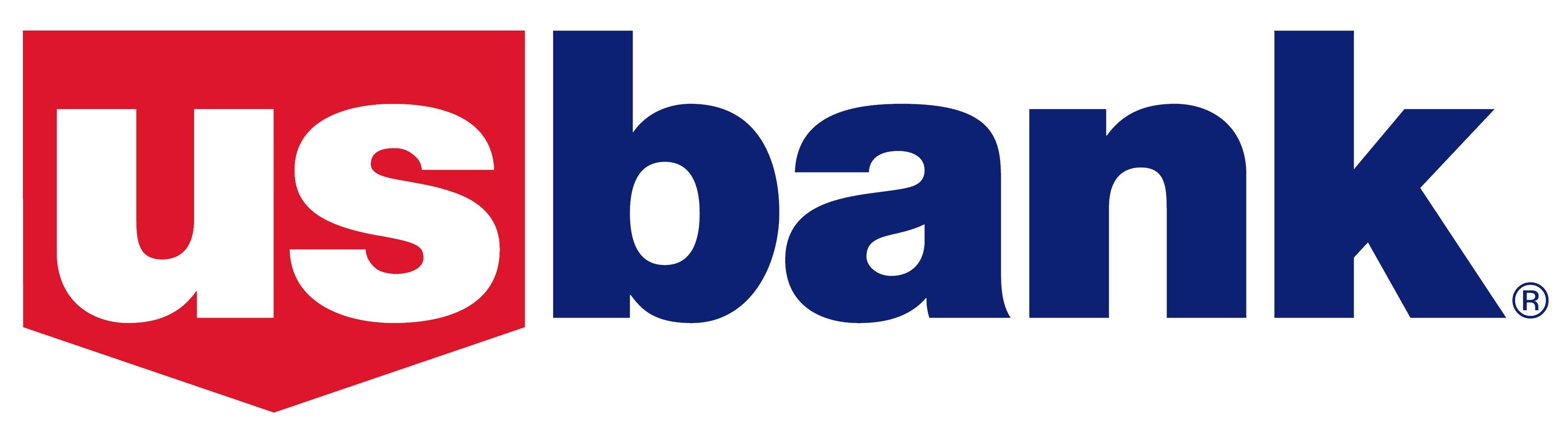 U.S. Bank logo, logotype, emblem