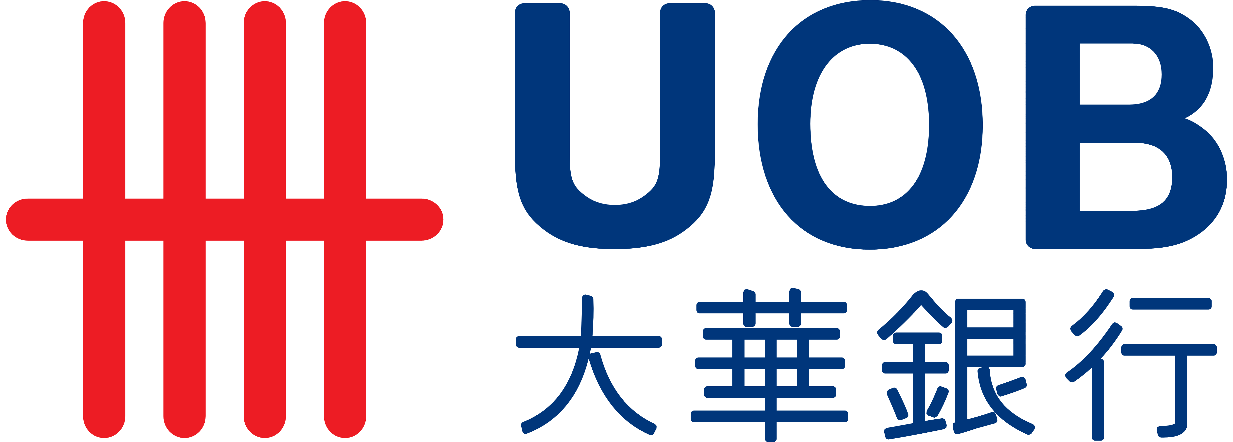 united overseas bank  uob logos download paypal verified logo vector paypal payment logo vector