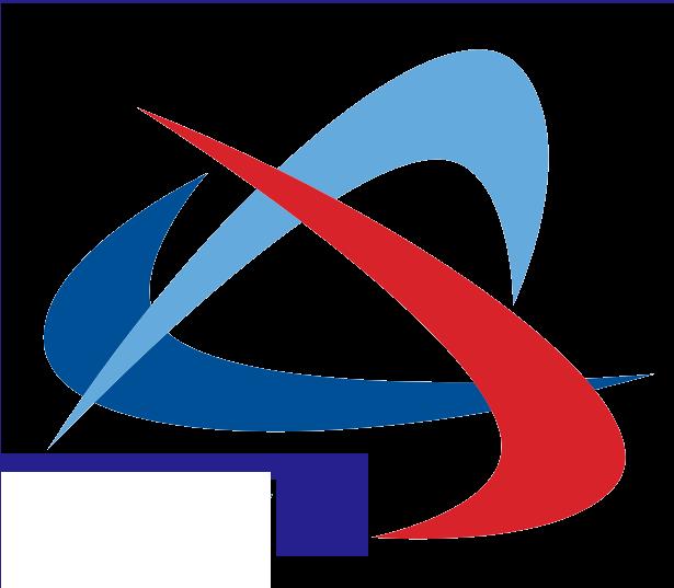 Ural Airlines emblem (Уральские Авиалинии)