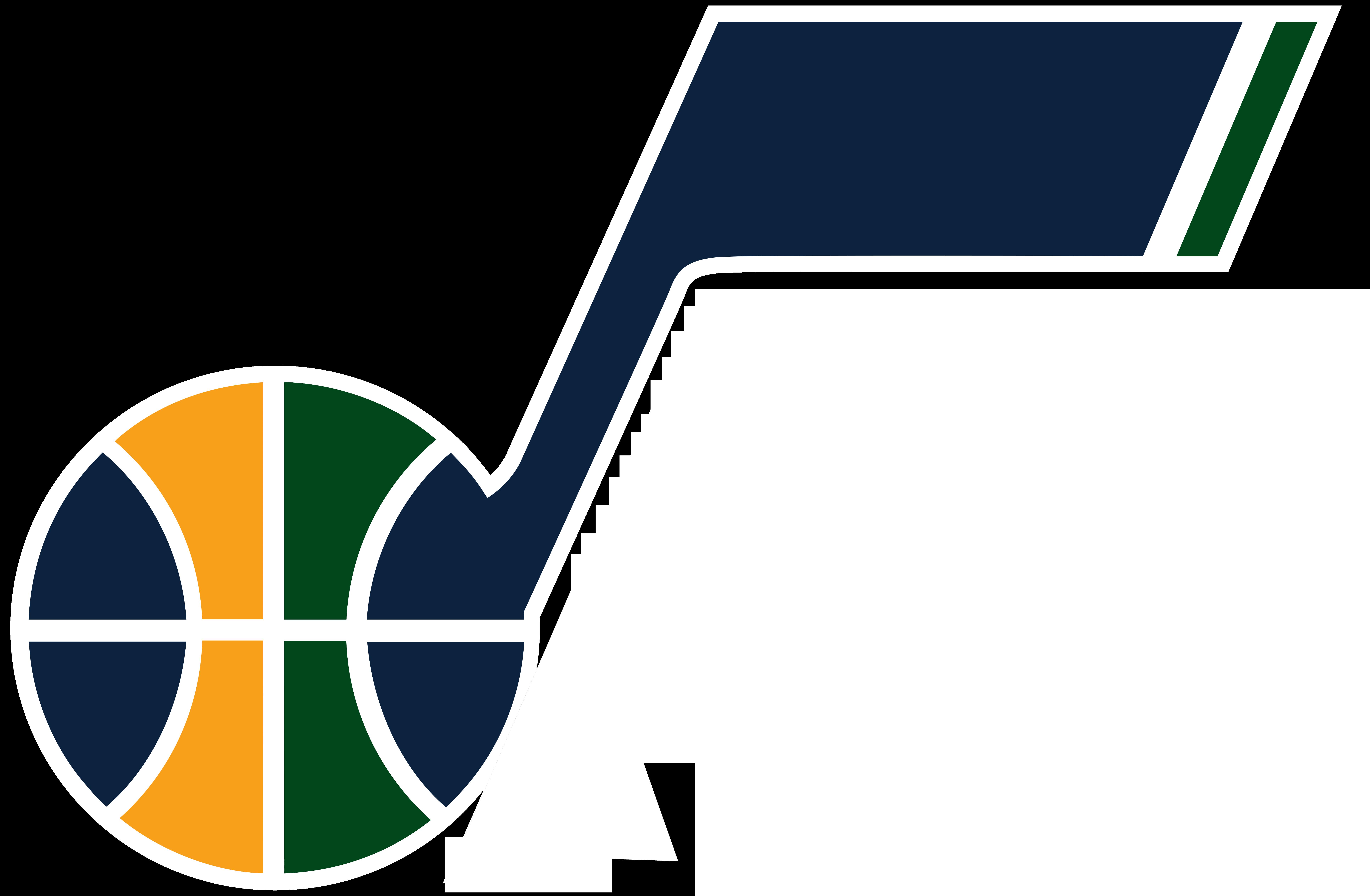 Utah Jazz Logos Download