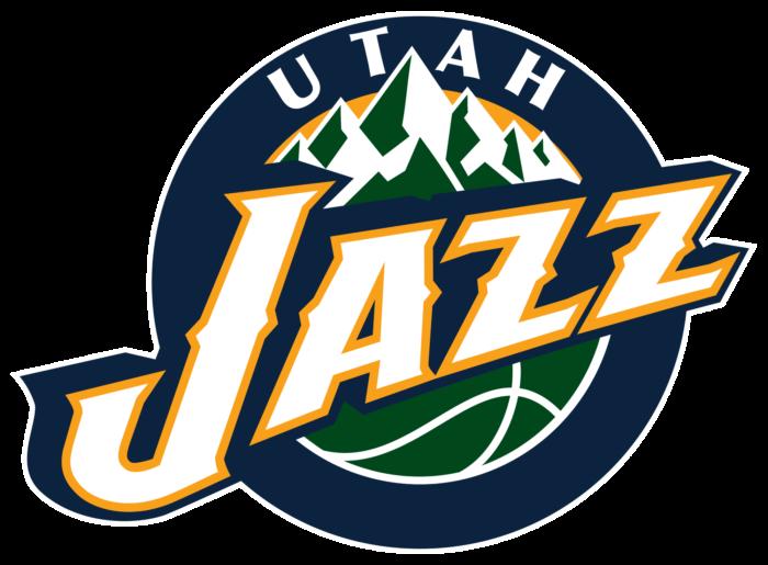 Utah Jazz logo, logotype, emblem, symbol
