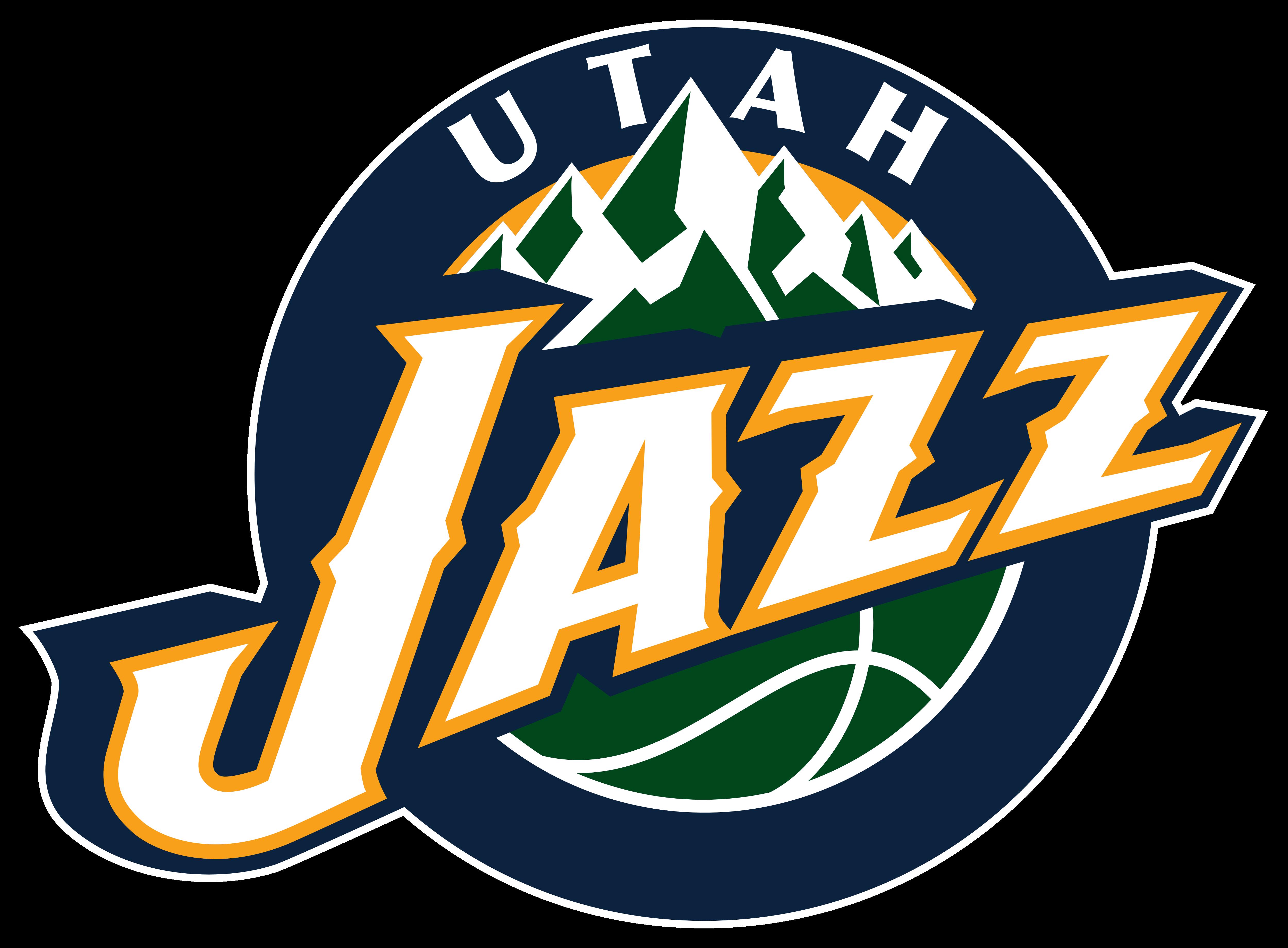 Utah Jazz U2013 Logos Download