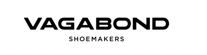 Vagabond logo, logotype, wordmark